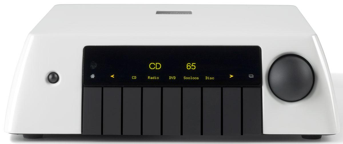 Meridian Audio Core 200