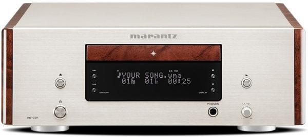 Marantz HDCD1