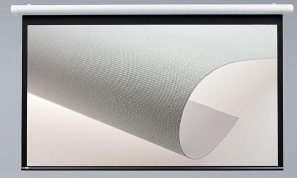 Draper Salara M 82 HDTV, ручной экран