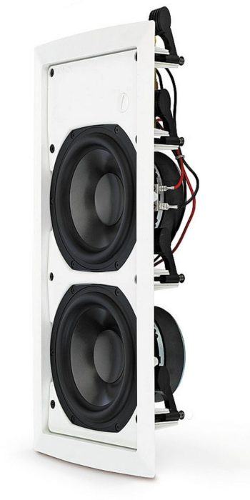 Tannoy Iw62Ts