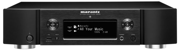 Marantz NA 6005