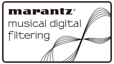 Marantz ND 8006