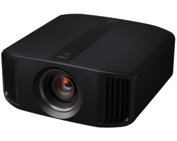 Проектор 4k JVC DLA-RS 2000