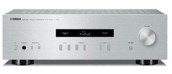 Усилитель звука Yamaha A-S201