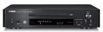 Yamaha CD-NT670, сетевой CD-проигрыватель