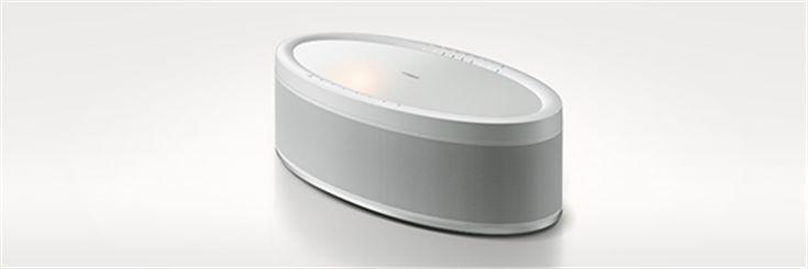 Hi-Fi системы Yamaha в Казахстане