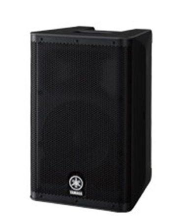 Yamaha DXR8, активная акустическая система