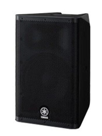 Yamaha DXR10, активная акустическая система