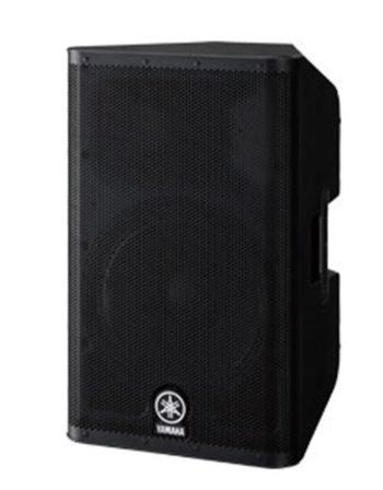 Yamaha DXR12MKII, активная акустическая система