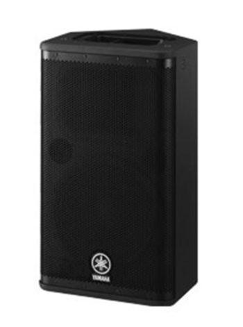 Yamaha DSR112, активная акустическая система