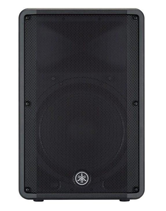 Yamaha DBR15, 2-полосная активная АС с 15-дюймовым динамиком