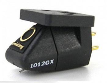 Goldring G1012Gx, головка звукоснимателя MM