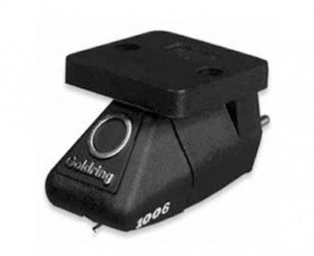 Goldring G1006, головка звукоснимателя MM