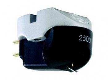 Goldring 2500, головка звукоснимателя MM