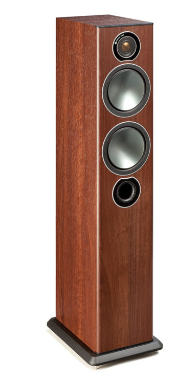 Monitor Audio Bronze 5 - walnut