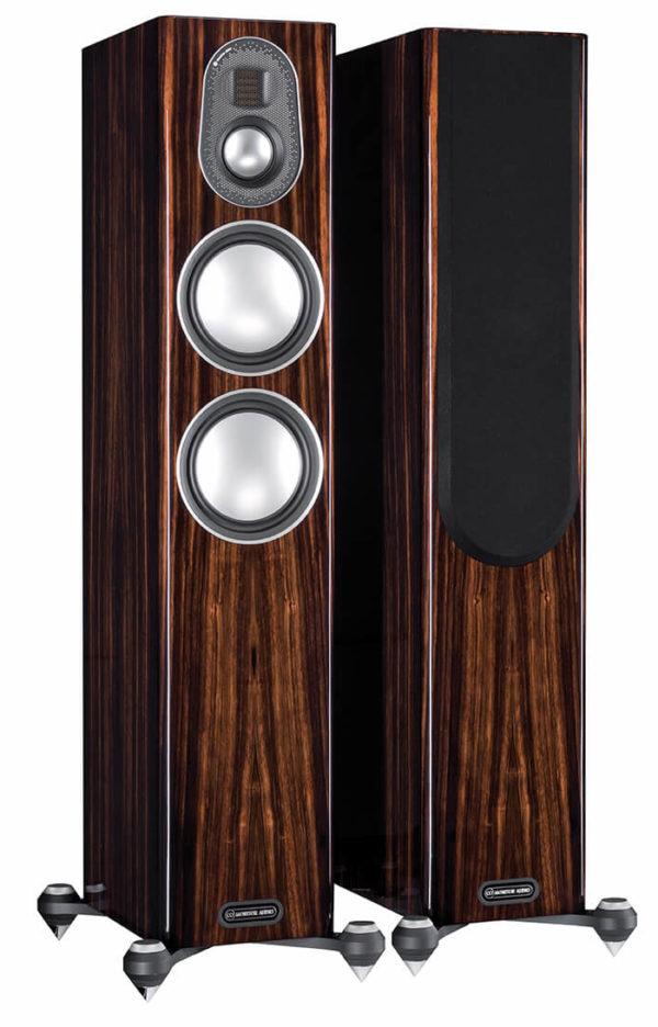 Monitor Audio Gold 200 - Piano Ebony