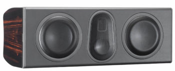 Monitor Audio Platinum PC350 II - Ebony