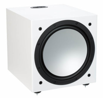 Monitor Audio Silver W12 - white