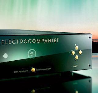 Тест сетевого проигрывателя/усилителя Electrocompaniet ECI 6DX: первая часть цифровой эко-системы