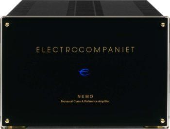 Моноусилитель мощности Electrocompaniet AW600 Nemo