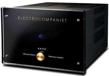Electrocompaniet AW 400
