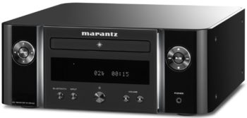 CD ресивер Marantz M-CR412 (Melody)