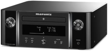 CD ресивер Marantz M-CR612 Melody X